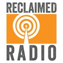 Reclaimed Radio Logo