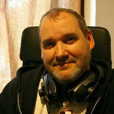 Tony Korny Reclaimed Radio