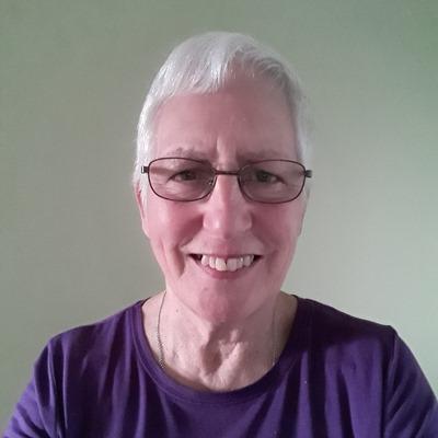 Pauline Martindale